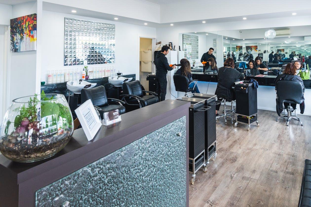 Shivoo Hair Room image 6