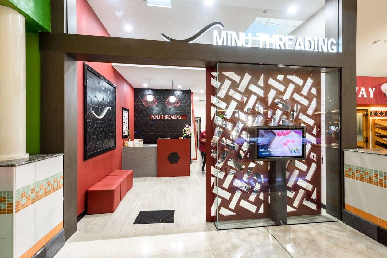 Minu Threading - Kingsway City image 13
