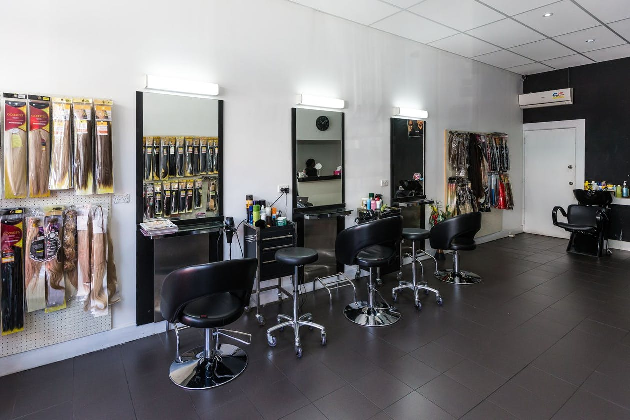 Creamax Salon image 3