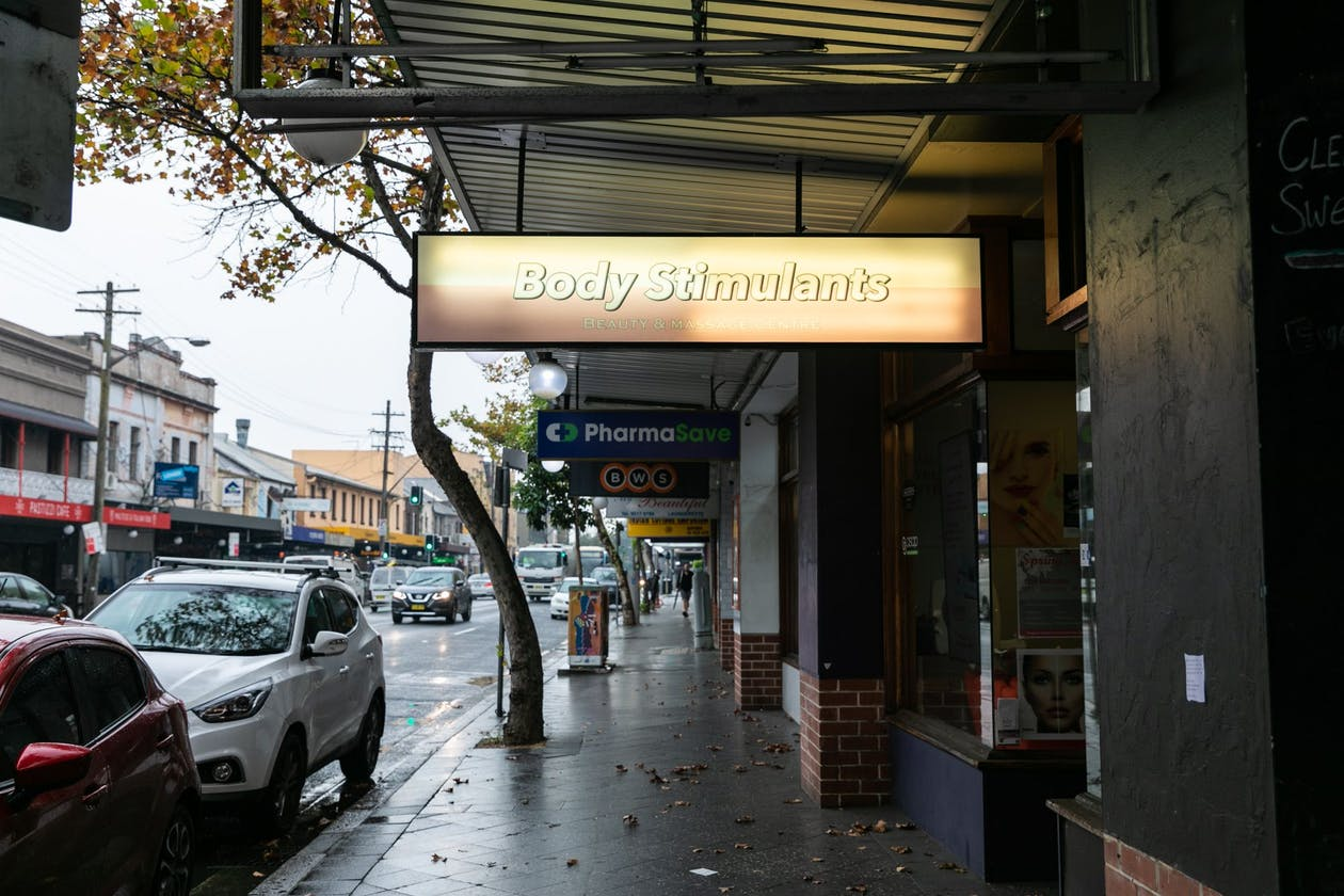 Body Stimulants Beauty & Massage Centre image 14