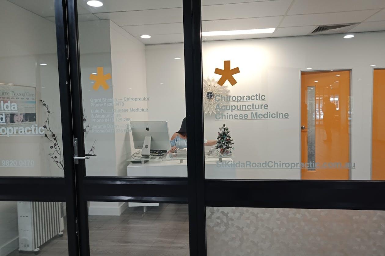 St. Kilda Road Chiropractic image 2
