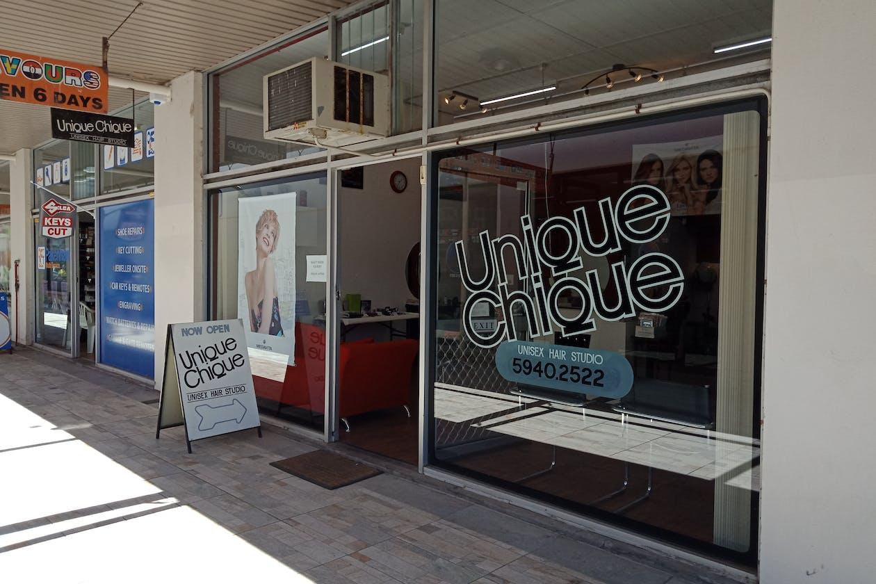 Unique Chique Hair Studio