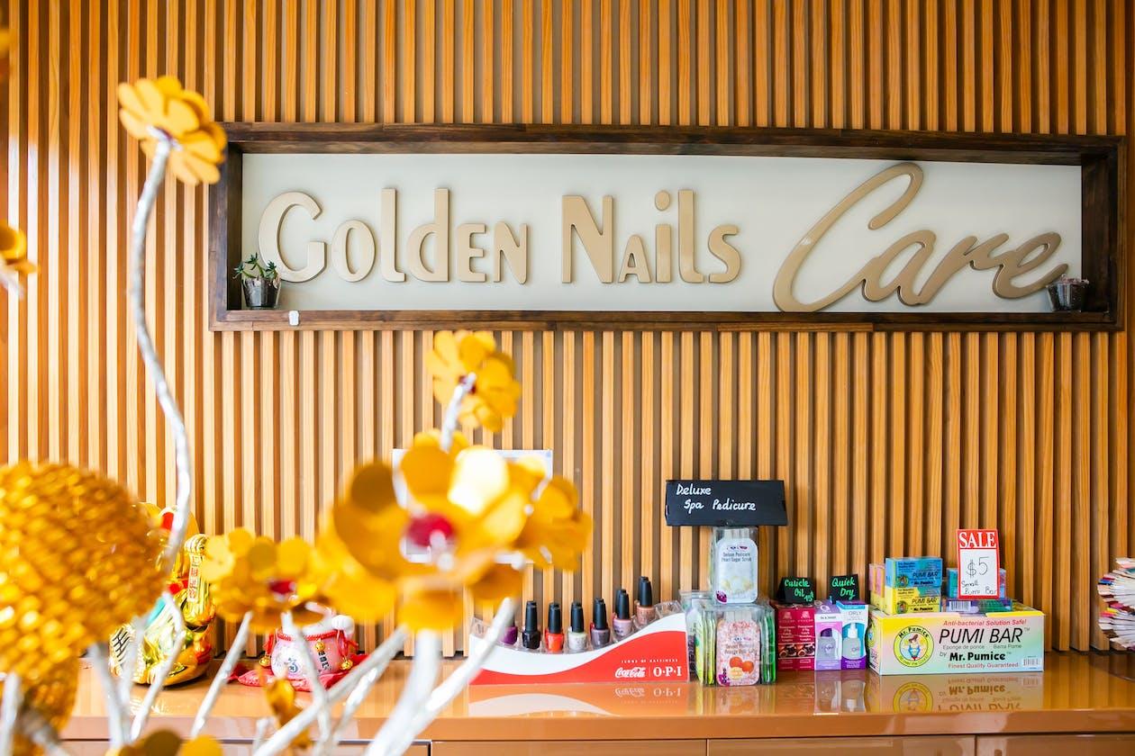 Golden Nails Care - South Yarra image 7