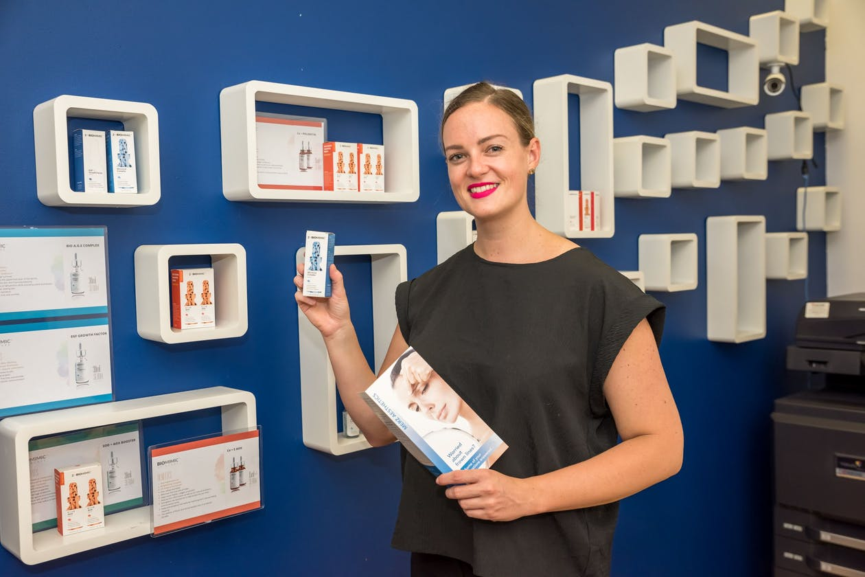 Skin DNA Clinic