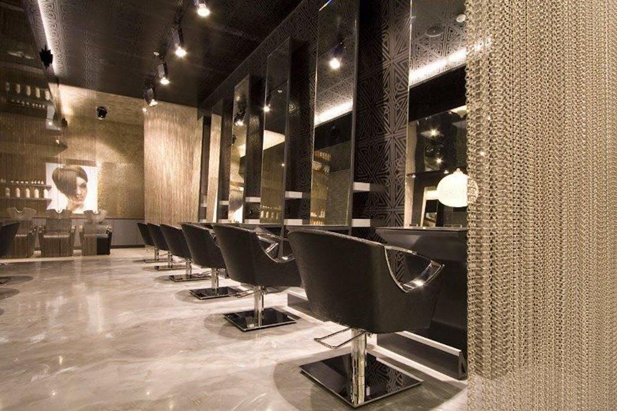 Luxe Concept Salon