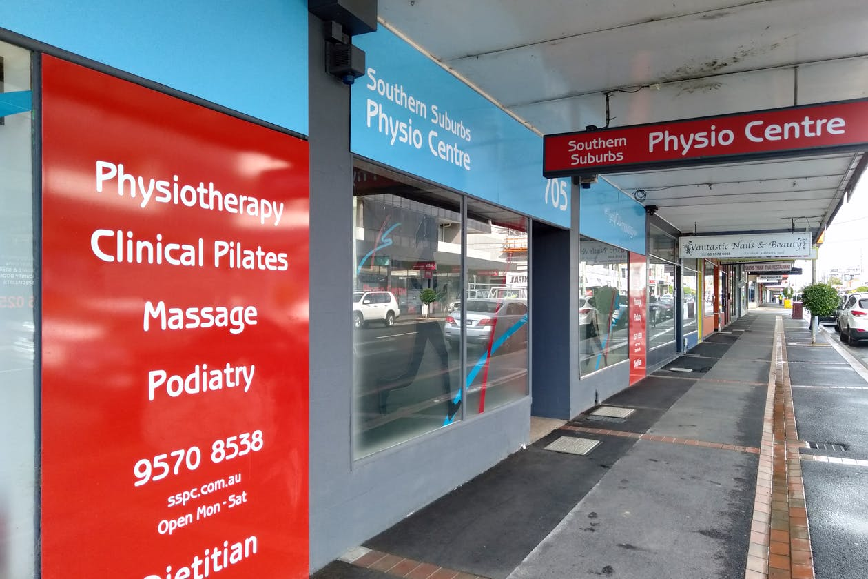 Southern Suburbs Physio Centre - Bentleigh East image 2