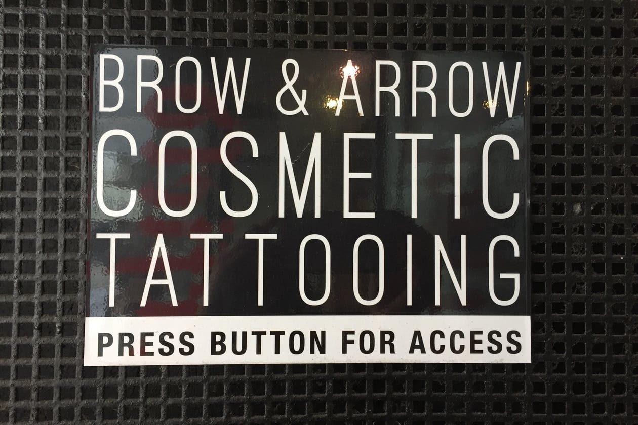 Brow & Arrow - Prahran image 2