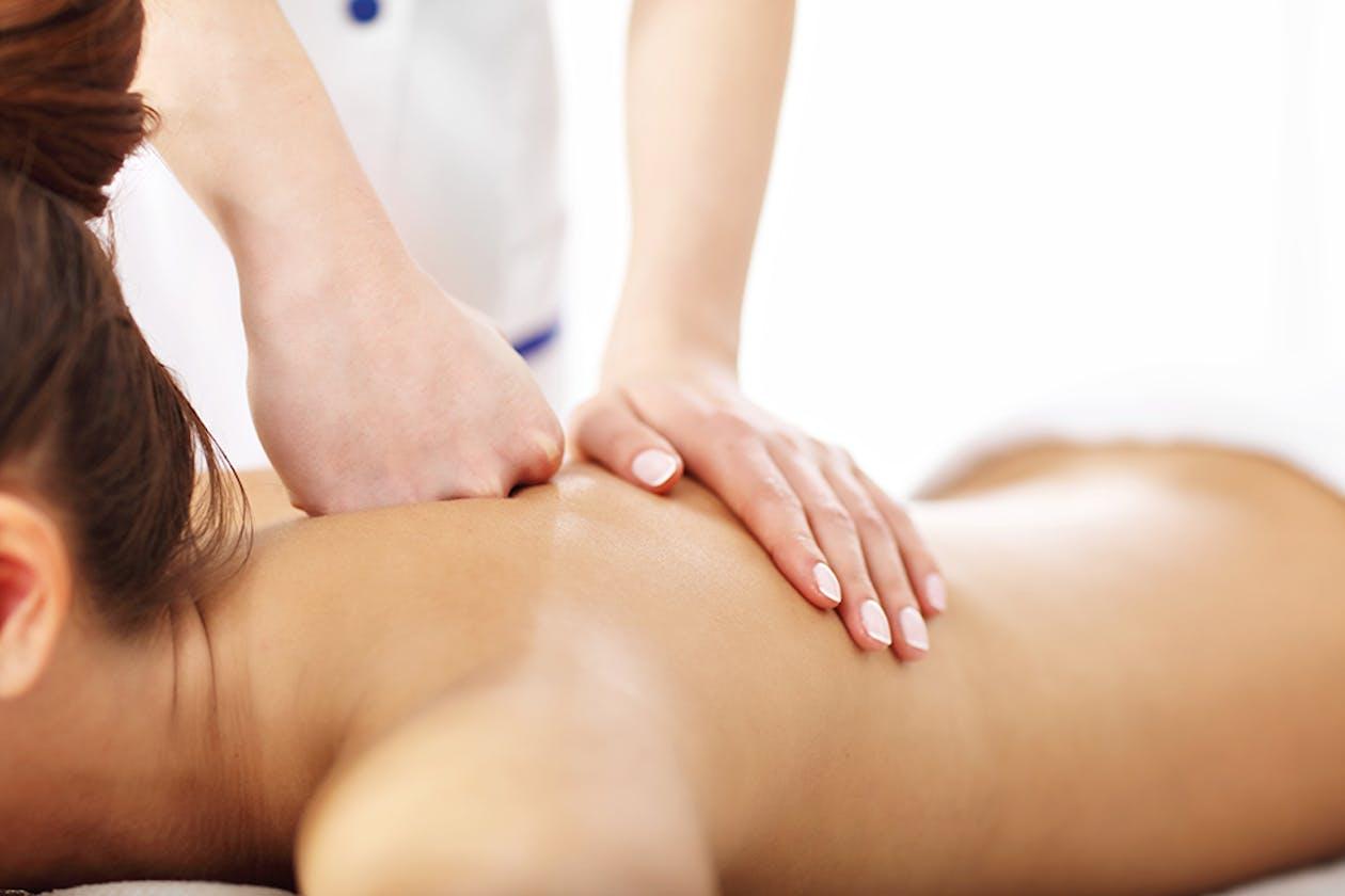 Nawa Thai Massage