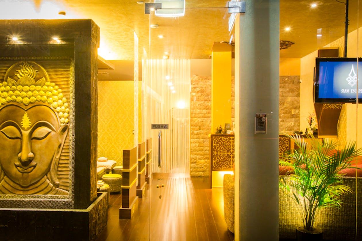 Siam Escape Traditional Thai Massage & Therapy image 3
