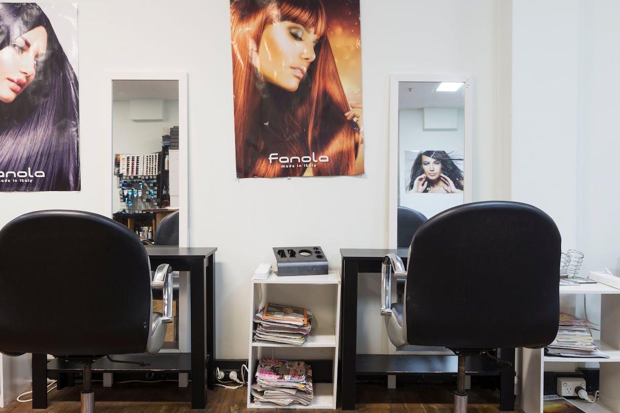 Eton Place of Hairdressing image 2