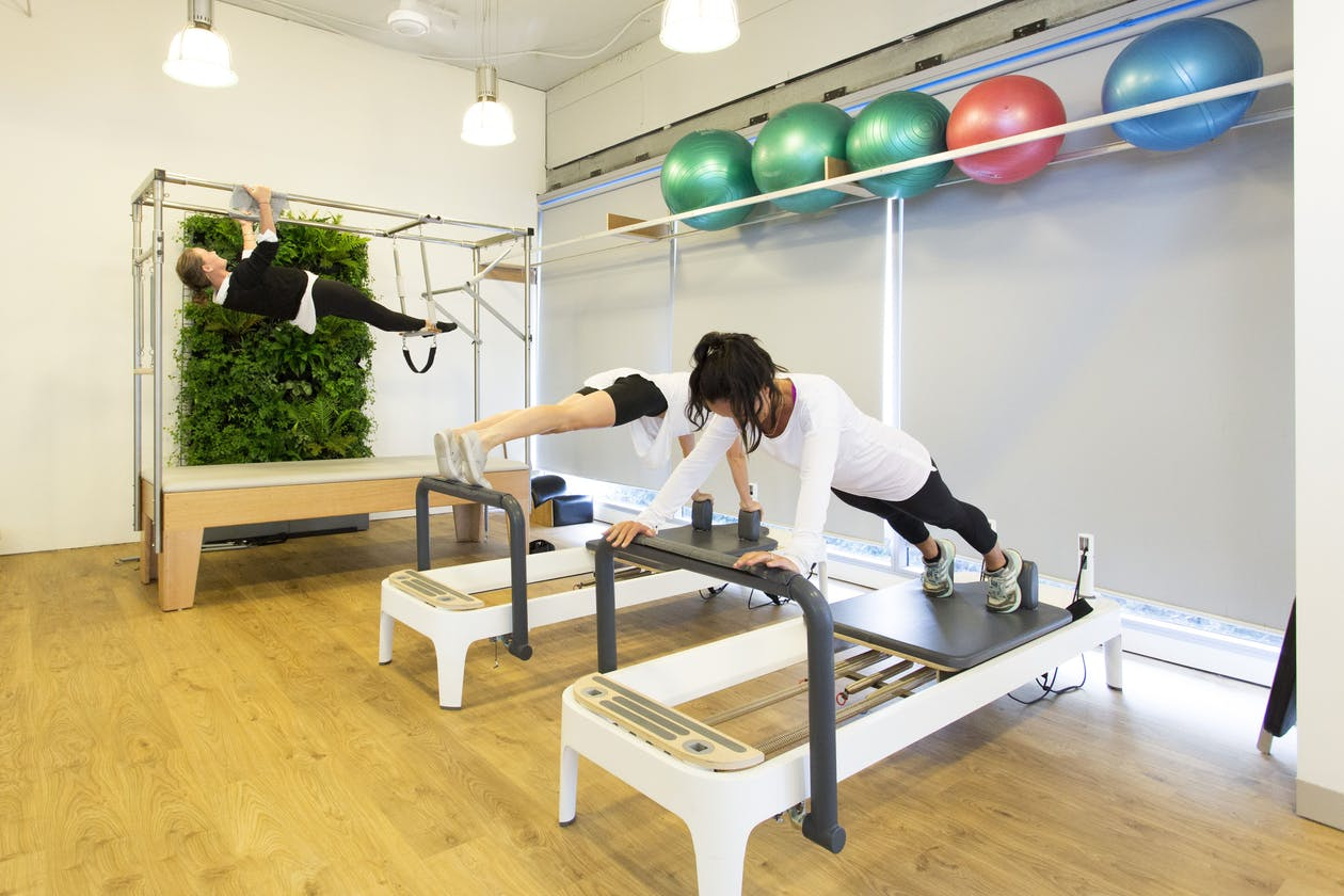 Domain Health Physiotherapy & Fitness Studio - Prahran