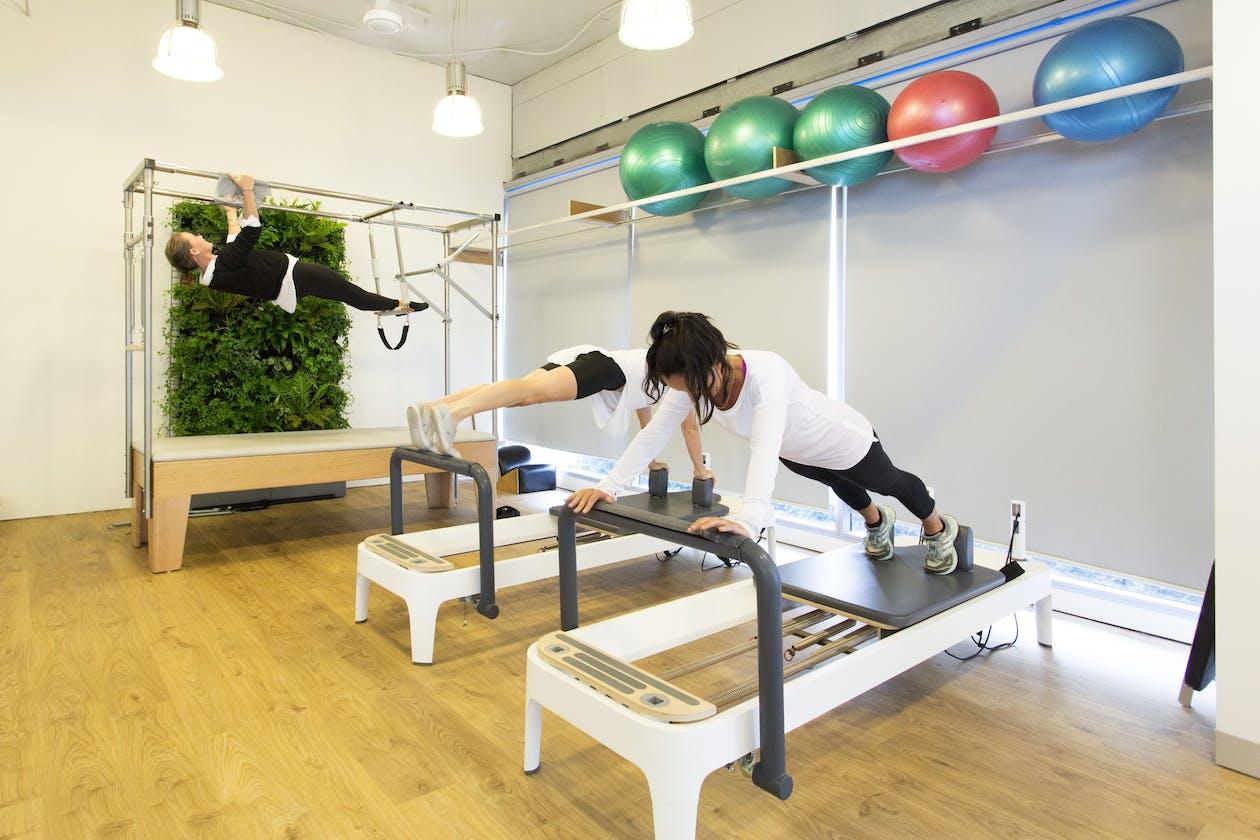 Domain Health Physiotherapy & Fitness Studio - Prahran