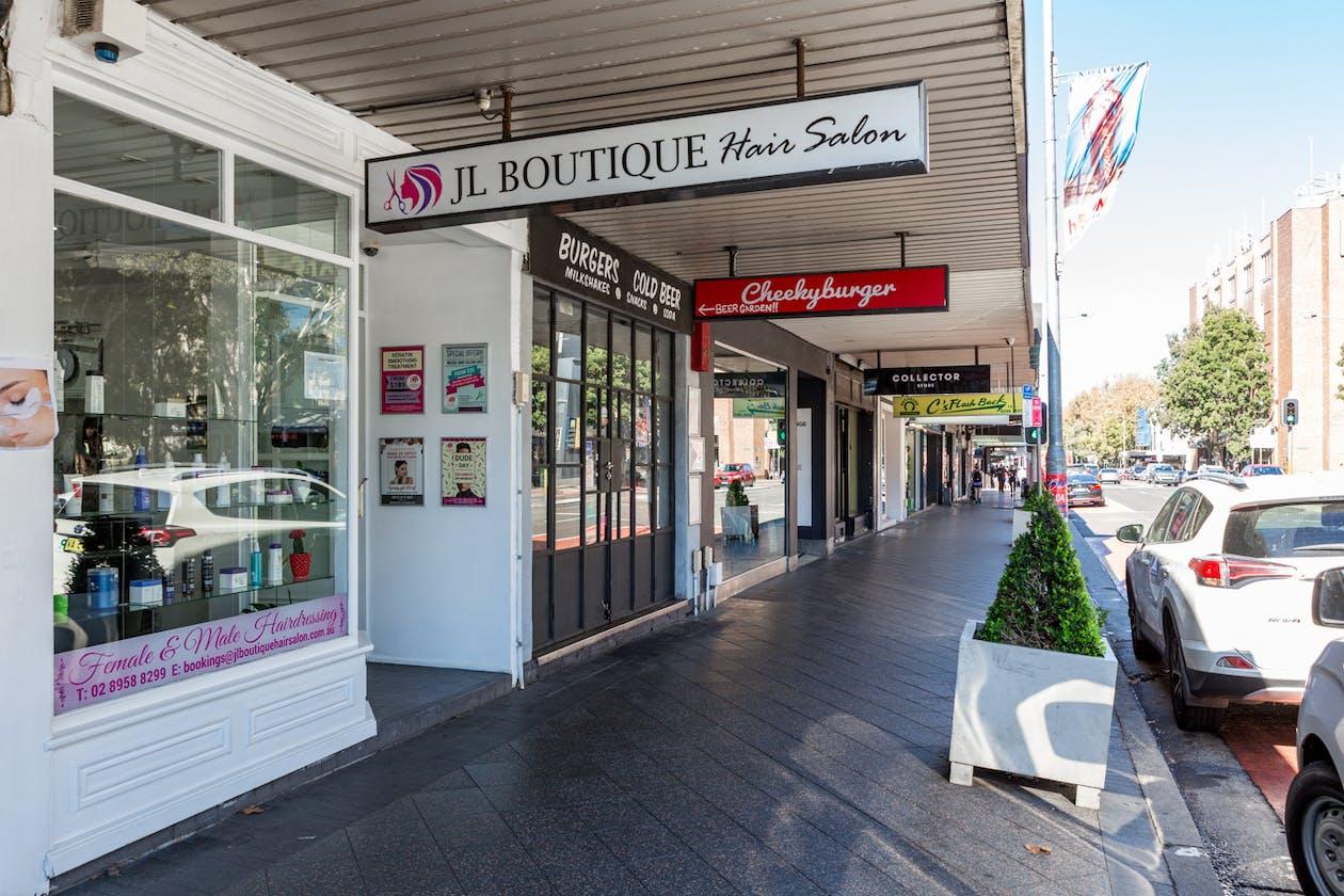 JL Boutique Hair Salon image 10