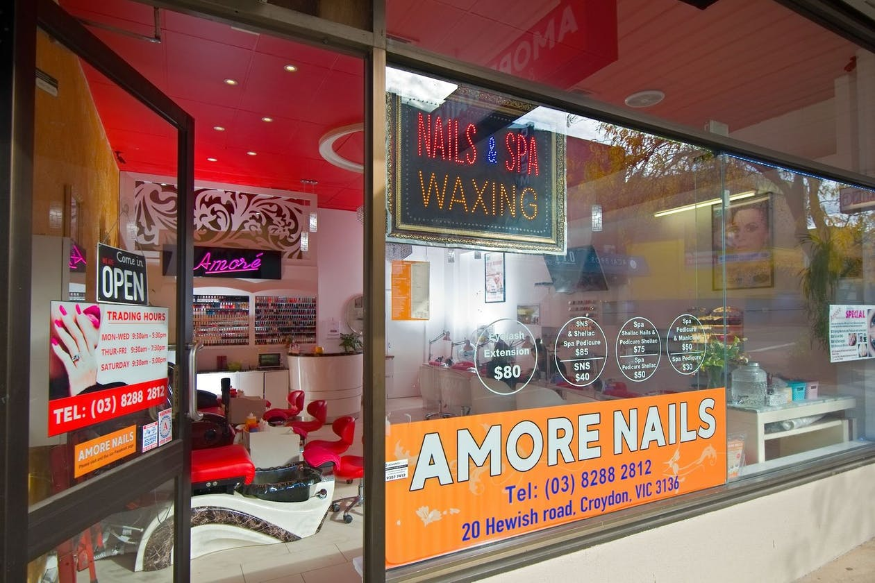 Amore Nails & Beauty Salon image 11