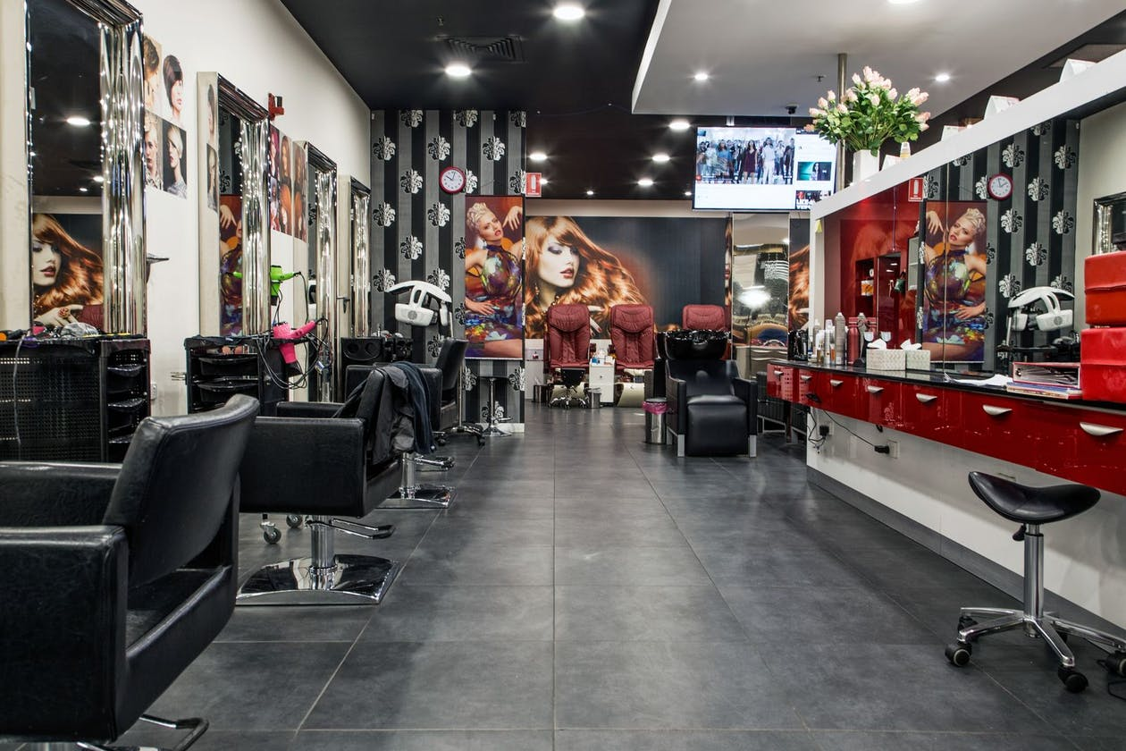 Haircut and Hairdressing in Elizabeth Grove, Adelaide  Book
