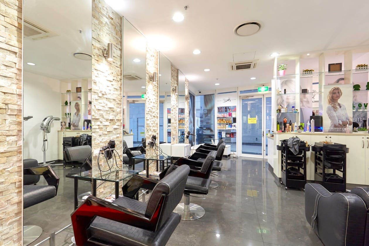 The Hue Hair Salon image 3