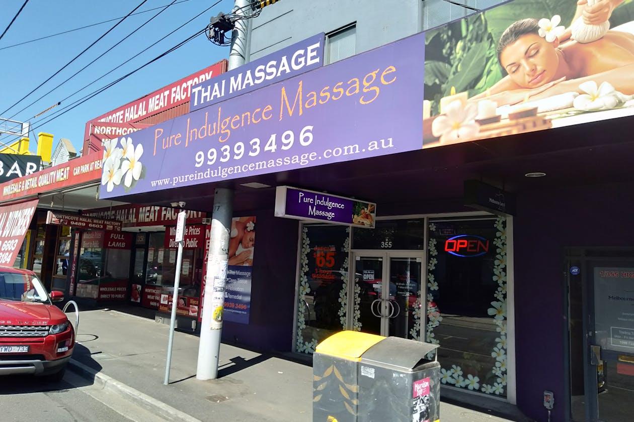 Pure Indulgence Massage image 2