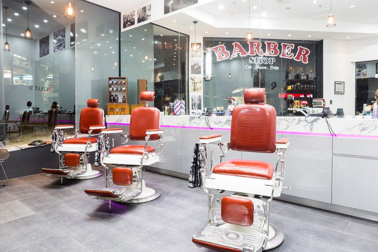 ICUT Mens Hairdressing - North Sydney