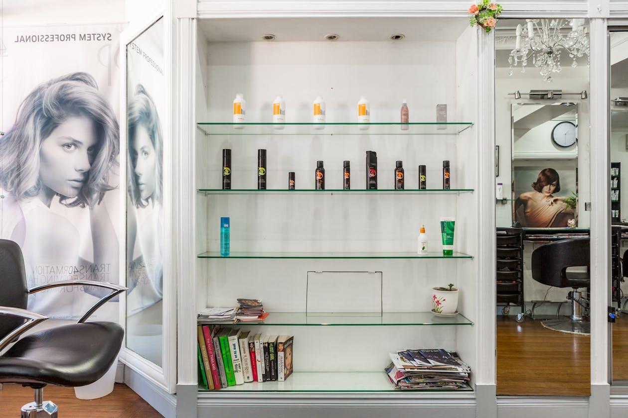 JL Boutique Hair Salon image 5