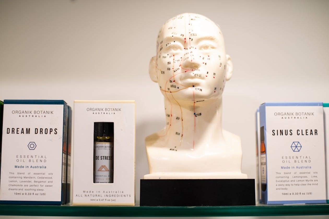 Anjeleen's Natural Medicine Clinic and Wellness Spa  image 14