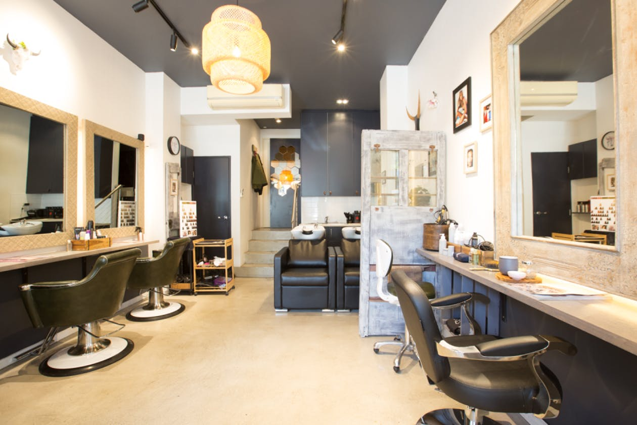 Bull Hair Boutique - Redfern | Haircut and Hairdressing ...