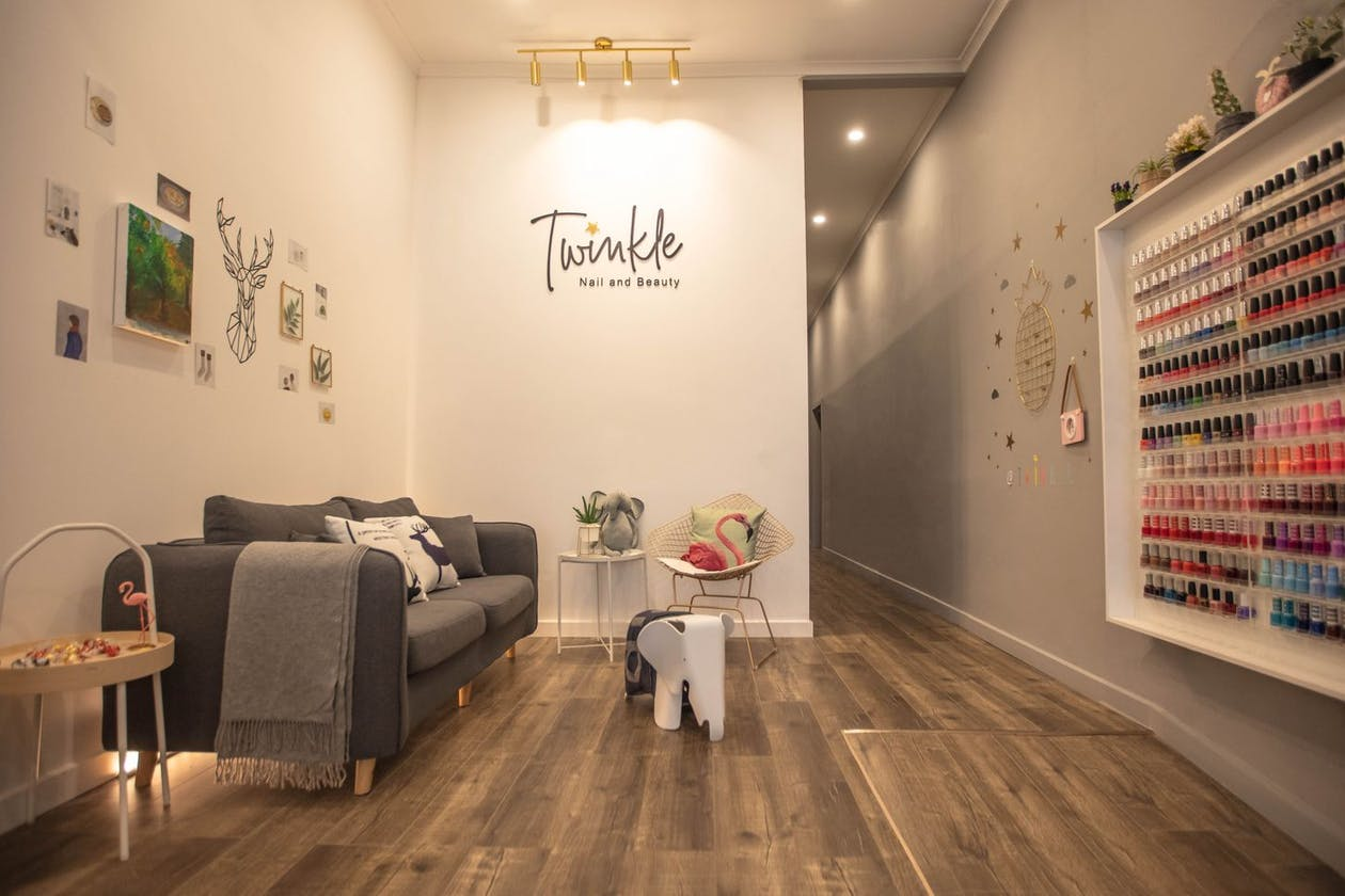 Twinkle Nail and Beauty