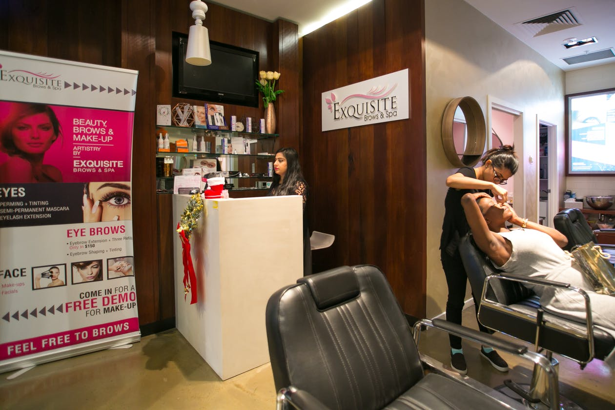 Exquisite Brows and Spa Melbourne Central image 4
