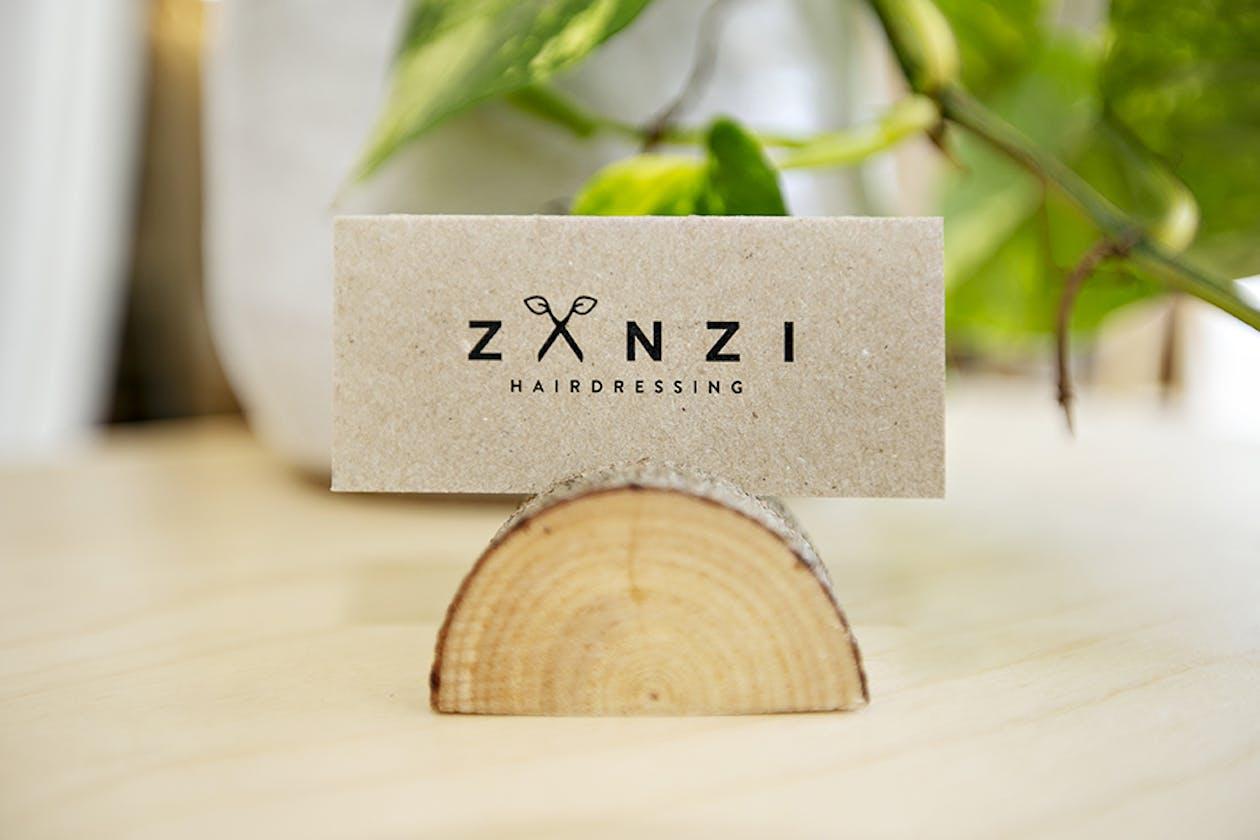 Zanzi Hairdressing image 14