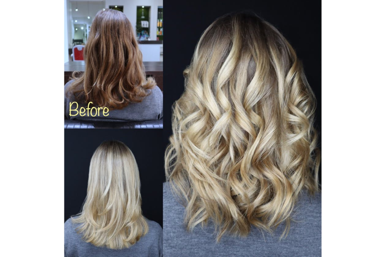 Inspire Me Hair Artistry image 3