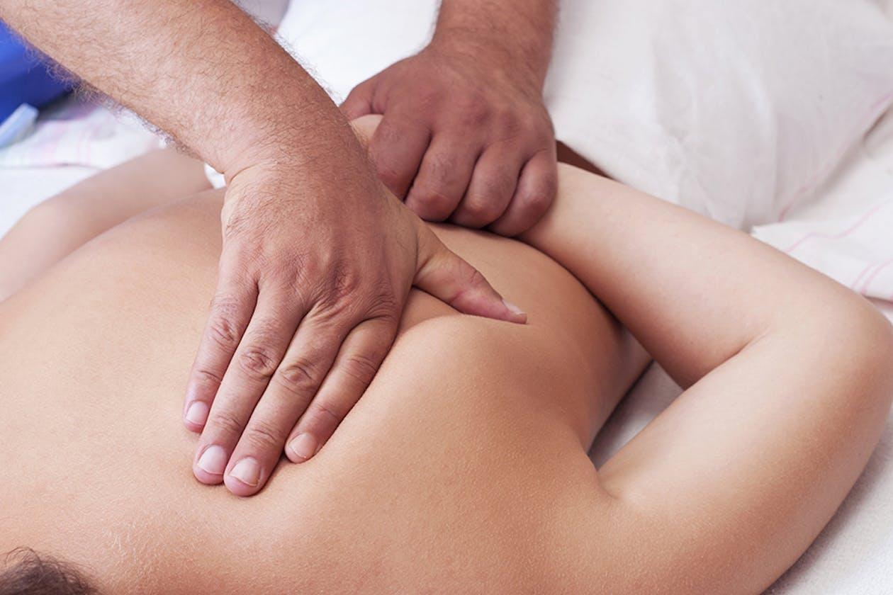 Waterloo Sports Massage
