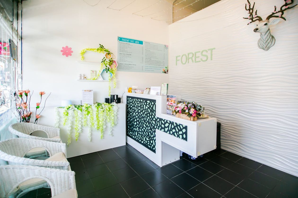 Forest Day Spa