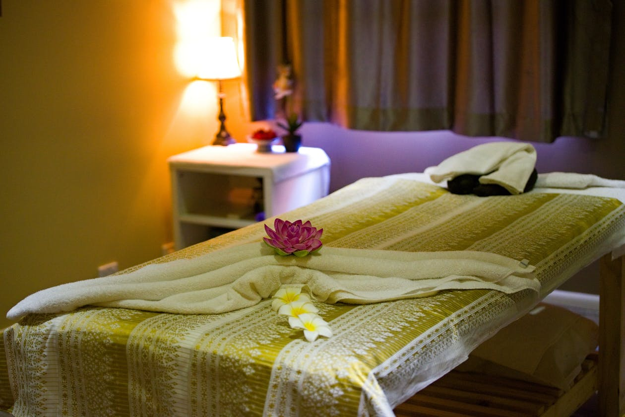 Kornkanok Thai Massage image 2