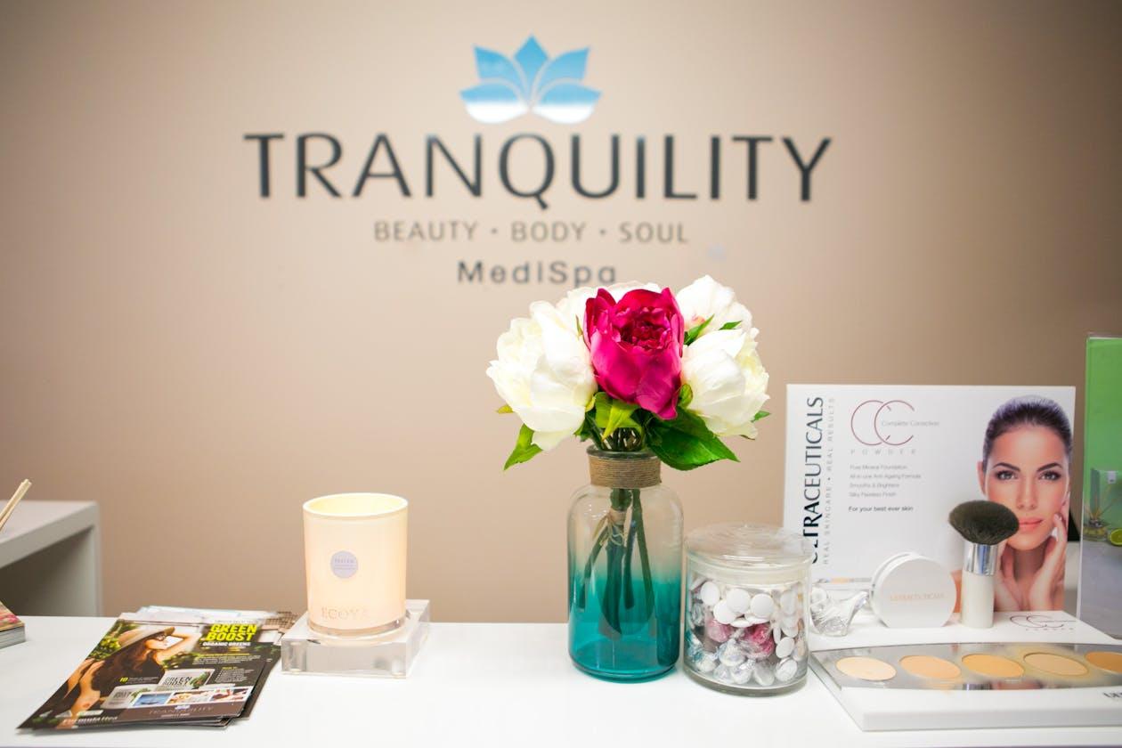 Tranquility Beauty Body Soul image 2