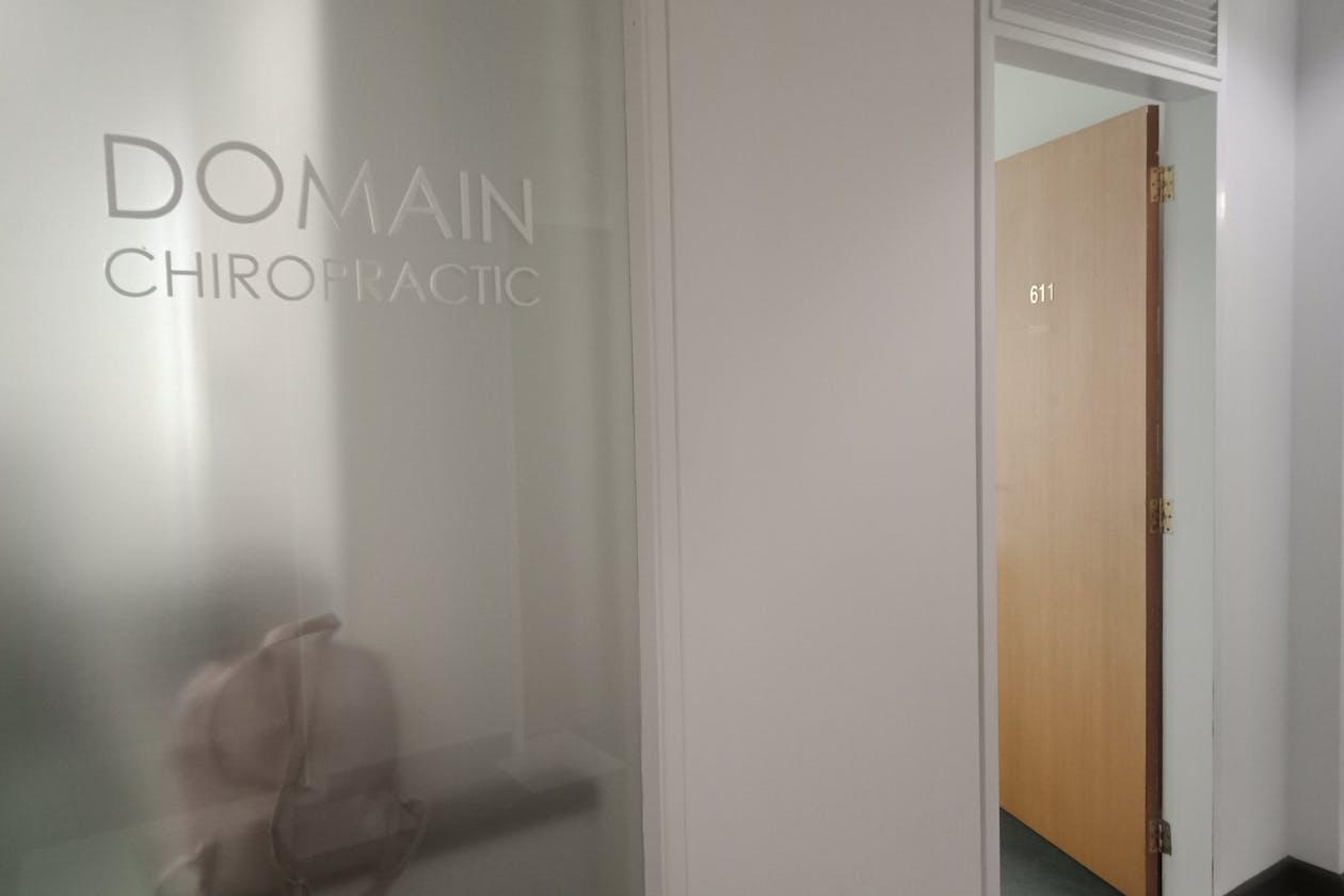 Domain Chiropractic