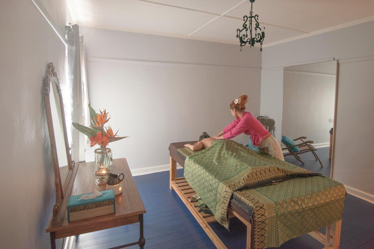 Lemongrass Thai Massage & Spa - South Melbourne image 4