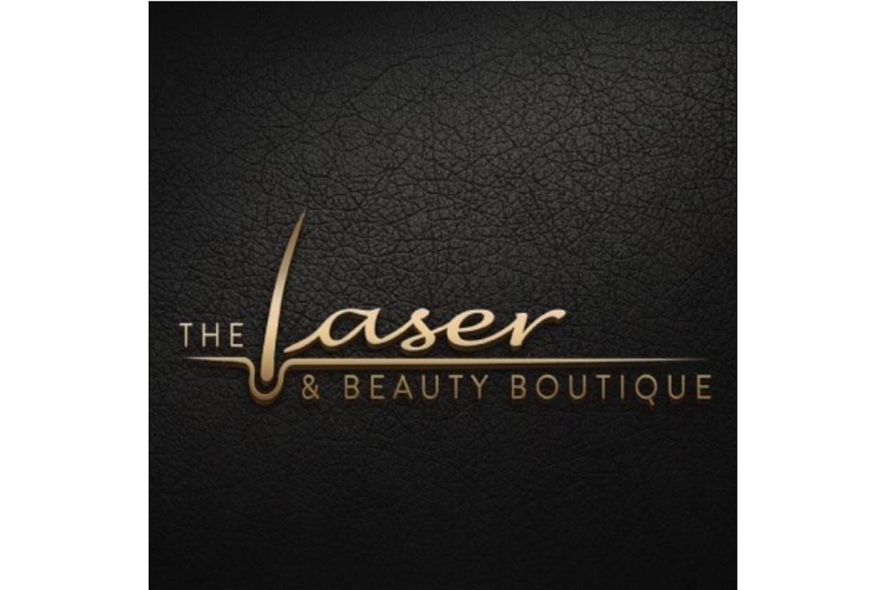 The Laser & Beauty Boutique