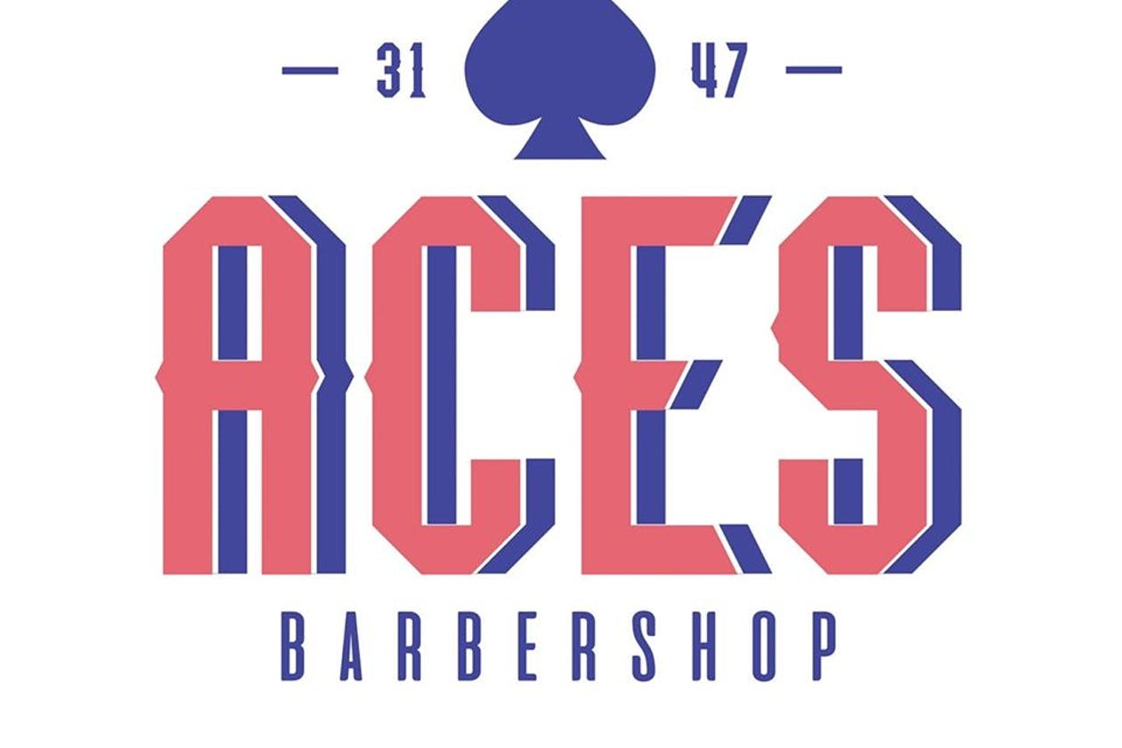 Aces Barbershop