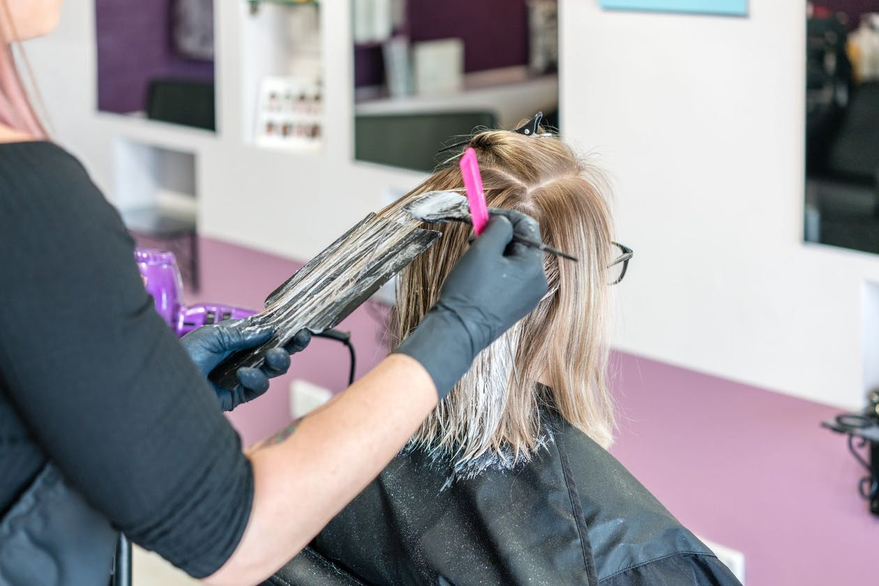 Hair Journey image 4