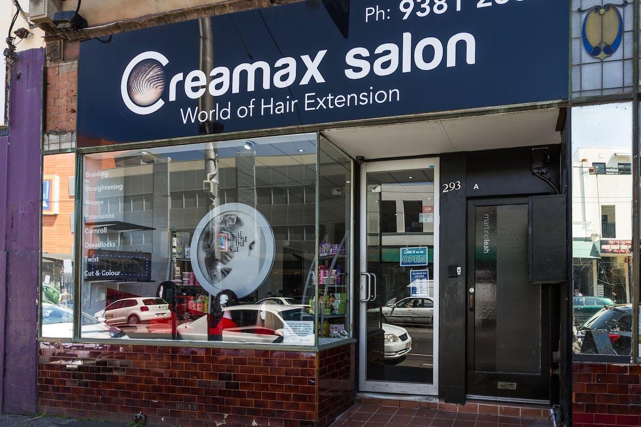 Creamax Salon image 10