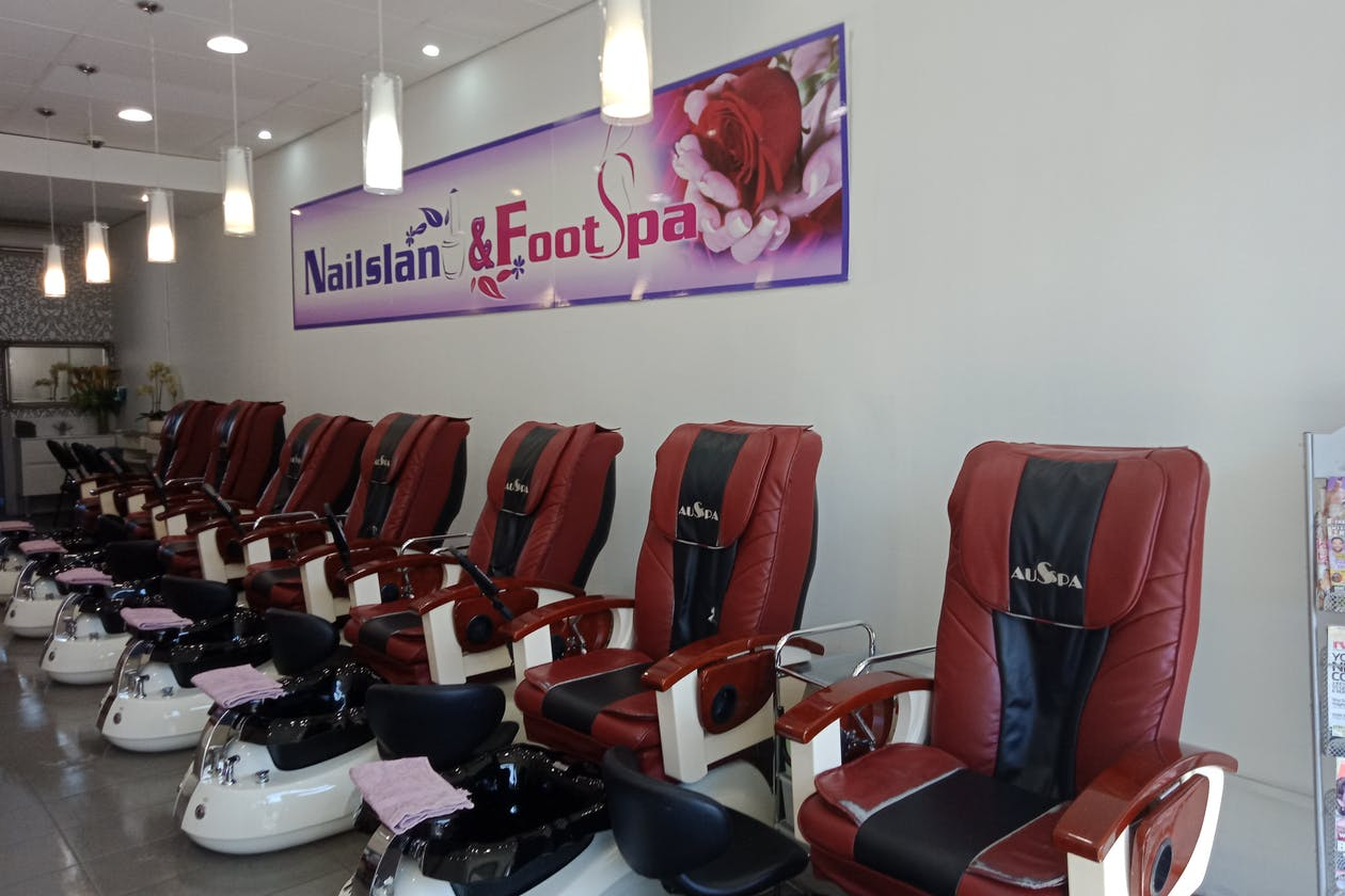Nailsland & Footspa