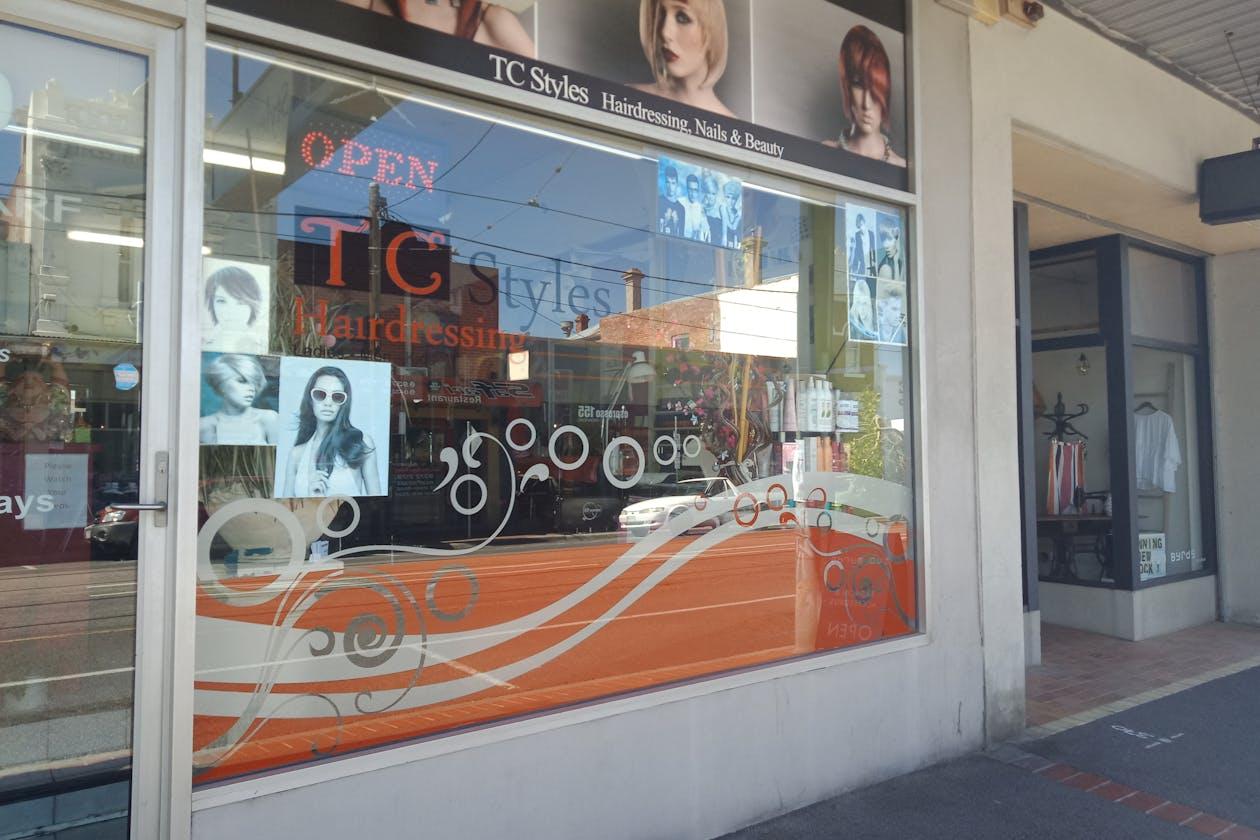 TC Styles Hairdressing & Beauty image 3