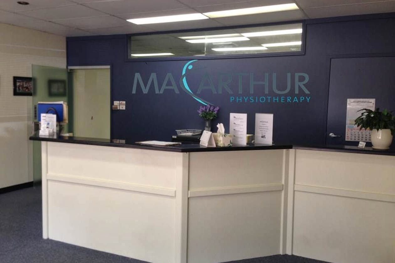 Macarthur Physiotherapy - Lindesay Street