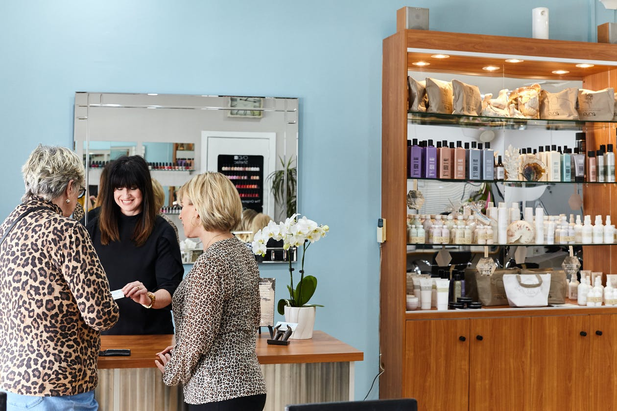 The Nail Hair and Beauty Room Mornington image 16