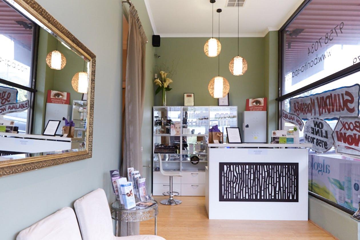 Bonita Day Spa & Beauty Treatment image 1