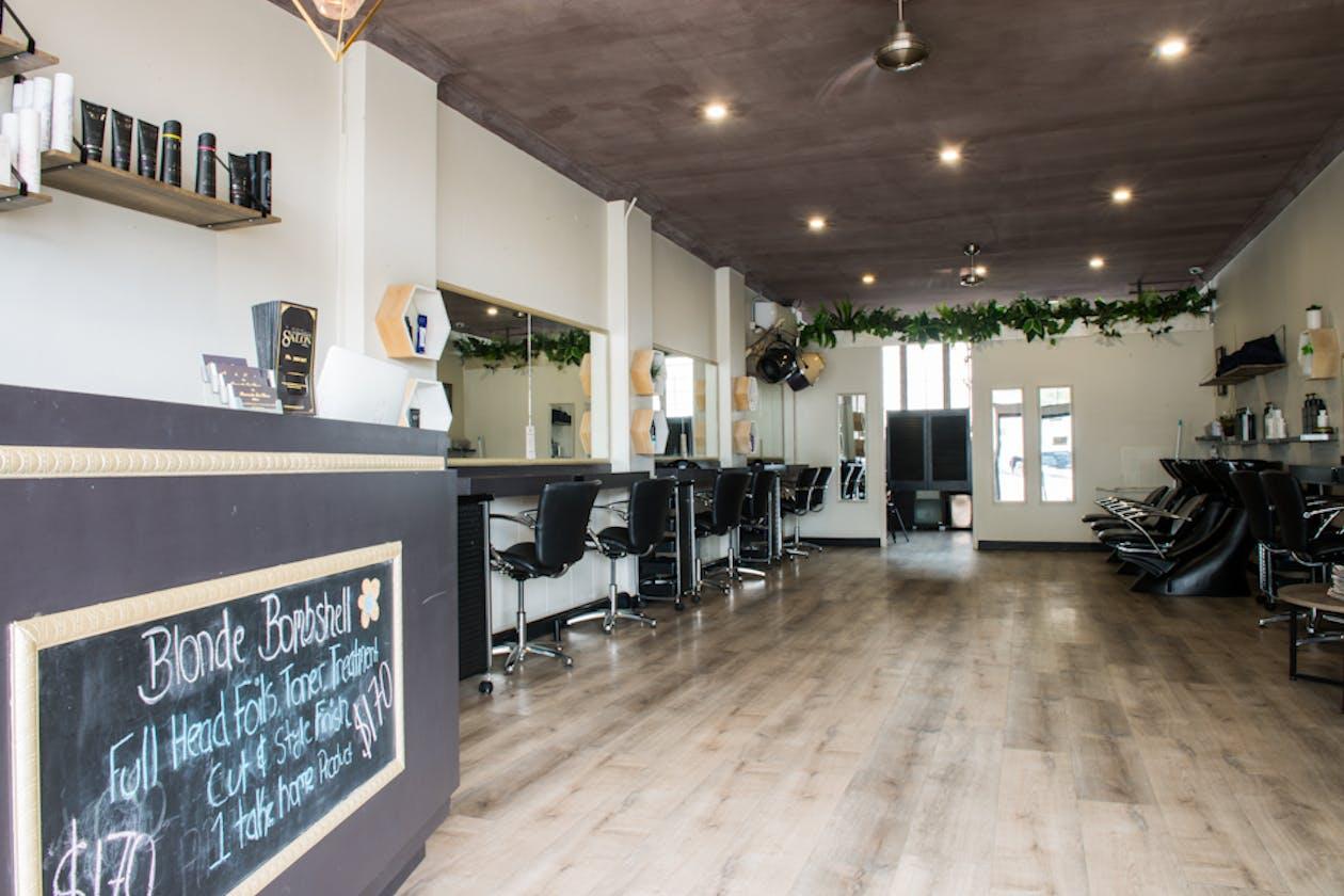 The Chermside Cut Above Salon