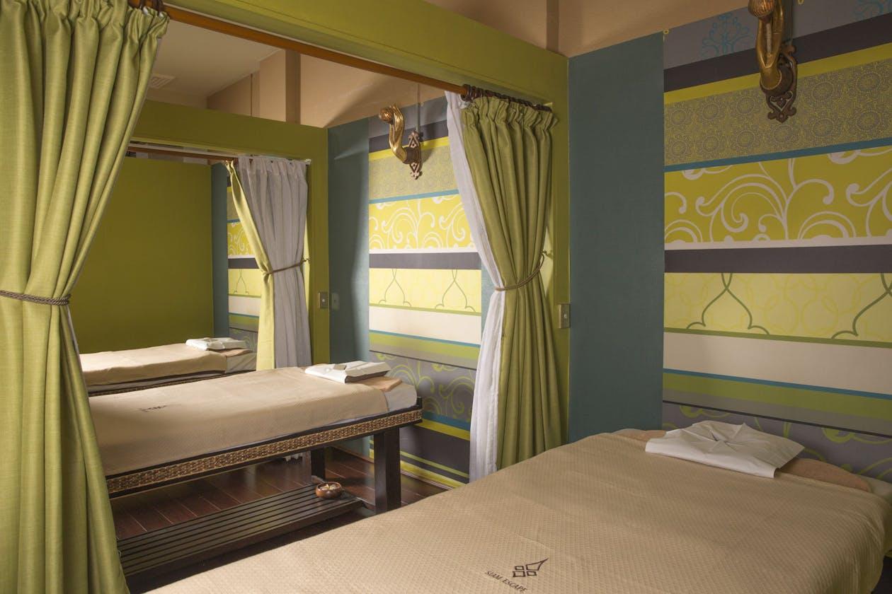 Siam Escape Traditional Thai Massage & Therapy image 4