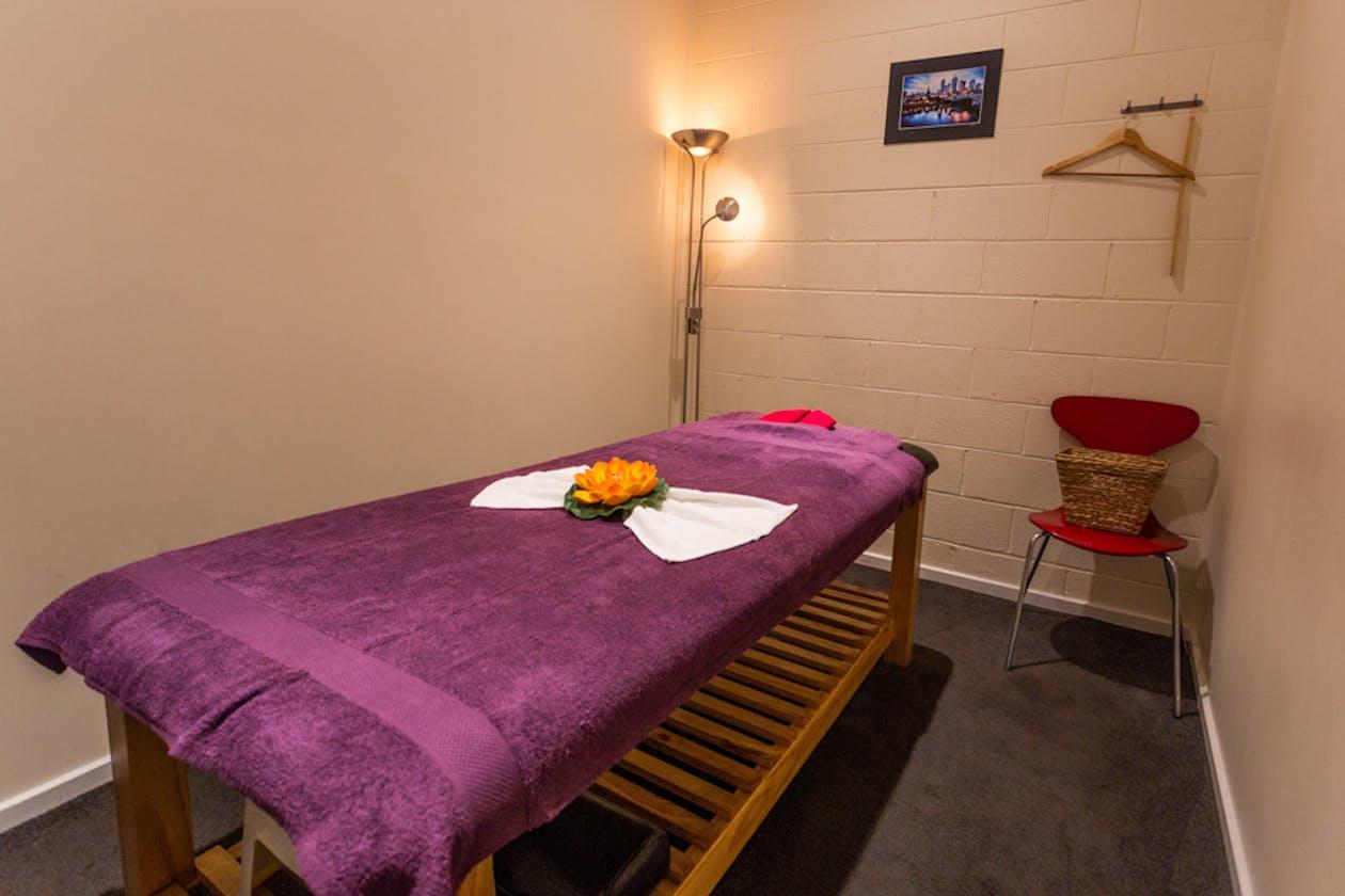 Red Lotus Massage - Brighton image 3