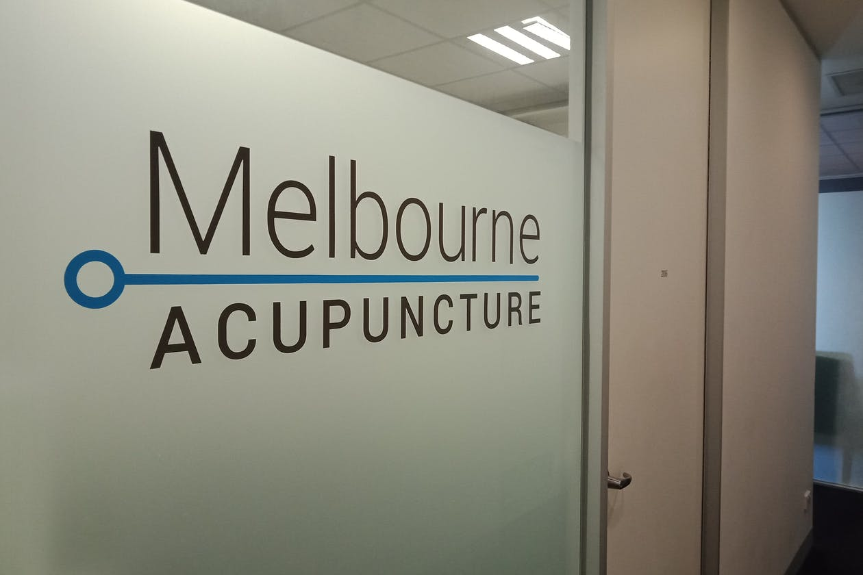Melbourne Acupuncture