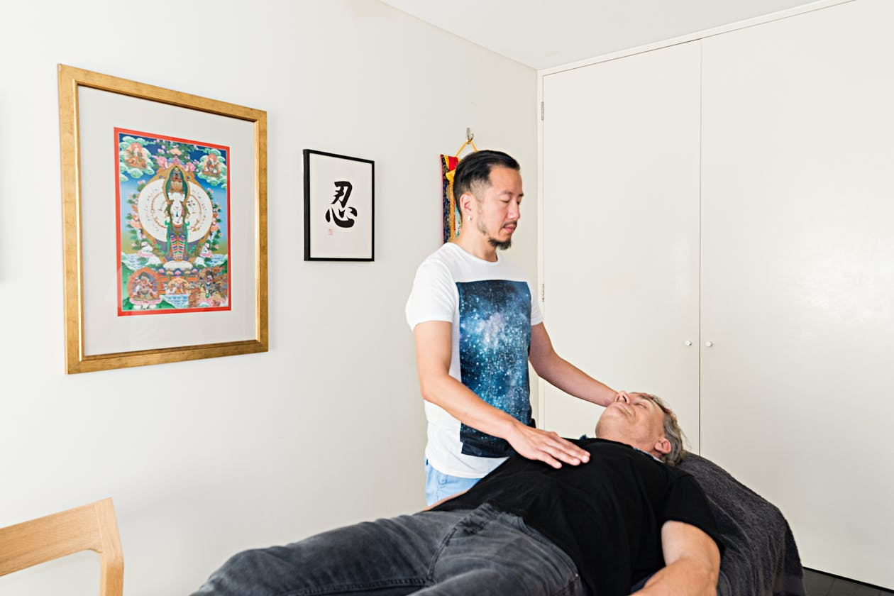 Reiki Surry Hills image 15