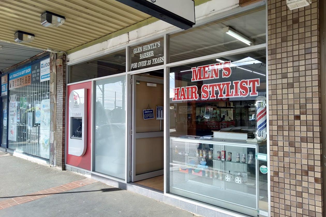 Glen Huntly Barber Shop image 1